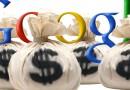 Como é que o Google ganha dinheiro?