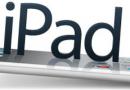 Novo iPad 3 Apresentação