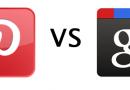 Pinterest ultrapassa Google+ em tempo de utilização diário