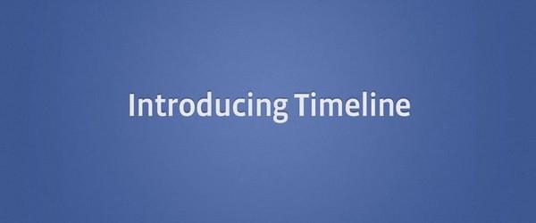 8 conselhos para optimizar a nova timeline do Facebook